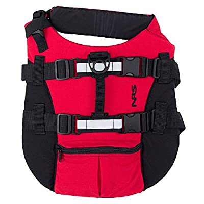 NRS CFD - Dog Life Jacket
