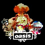 Oasis Greeting / Birthday / Any Occasion Card:
