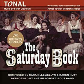 The Saturday Book