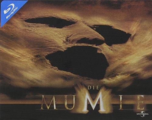 Die Mumie - Limited Quersteelbook [Blu-ray]