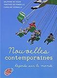 Nouvelles contemporaines - Regards sur le monde...