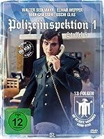 Polizeiinspektion 1 - Staffel 08