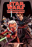 img - for Star Wars the Clone Wars: Slaves of Hte Republic, Volume 6: Escape from Kadavo book / textbook / text book