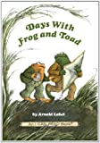 Days with Frog and Toad (I Can Read Book) (0060239638) by Lobel, Arnold