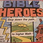 Skip Count Kid's Bible Heroes Musical...