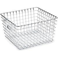 Spectrum Diversified Wire Storage Basket