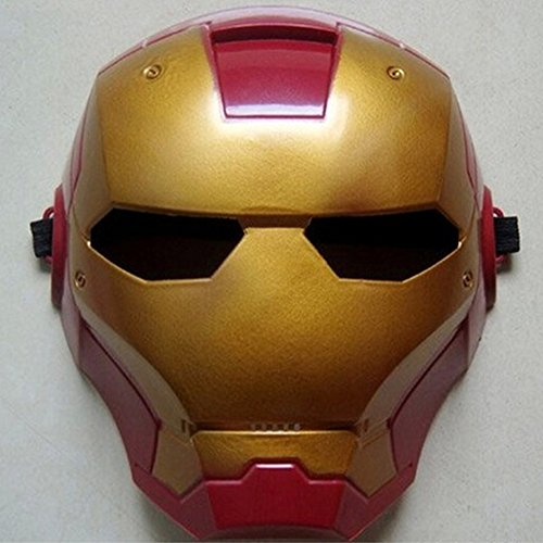 The Movie Theme the Iron Man Mask