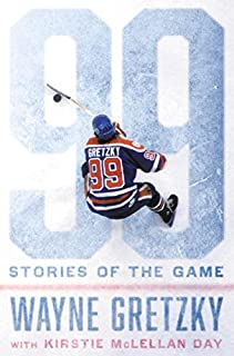 Book Cover: 99: Stories of the Game