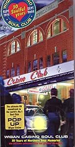 Casino Club Wigan