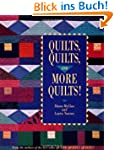 Quilts Quilts and More Quilts! Print...