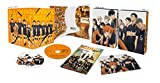【Amazon.co.jp限定】ハイキュー!!セカンドシーズン Vol.9 (初回生産限定版)(各巻購入特典:オリジナルハンカチ付)(全巻購入特典:「描き下ろし全巻収納BOX」&「オリジナルB2タペストリー」引換シリアルコード付) [Blu-ray]