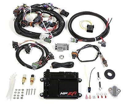 Holley 550-604 HP EFI, ECU and Harness Kit
