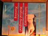 img - for Introductory Medical-Surgical Nursing book / textbook / text book