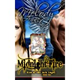 Midnight Fire - Rise of the Dark Angel (Book One Midnight Fire Series)