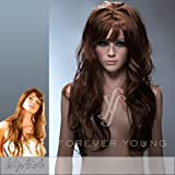 SUGAR RUSH (Forever Young) - Synthetic Full Wig