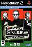 echange, troc World snooker championship