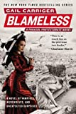 Blameless (The Parasol Protectorate)