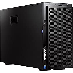 Lenovo System x x3500 M5 5U Tower Server - 1 x Intel Xeon E5-2609 v3 Hexa-core (6 Core) 1.90 GHz 5464EAU