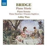 echange, troc  - Frank Bridge Musique Pour Piano (Volume 2)