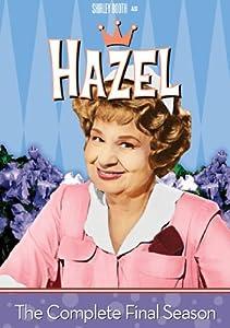 Hazel: The Final Season from Shout! Factory