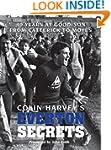 Colin Harvey's Everton Secrets - 40 y...
