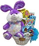 """Delight Expressions® """"Easter Bunny"""" Gift Basket for Kids - Easter Gift for Boys"""