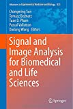 img - for Signal and Image Analysis for Biomedical and Life Sciences (Advances in Experimental Medicine and Biology) book / textbook / text book