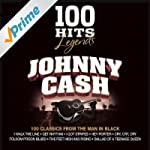 100 Hits Legends - Johnny Cash