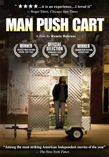 Man Push Cart [DVD] [Import]