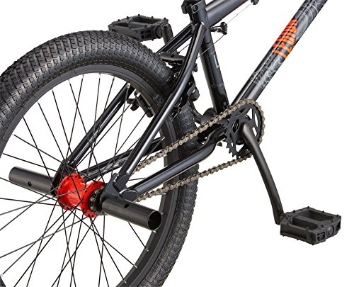 Mongoose Legion L10 20 Wheel Freestyle Bike Xtremebikerider