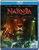 echange, troc Le Monde de Narnia : Le Lion, la Sorciere Blanche et l'Armoire Magique [Blu-ray]