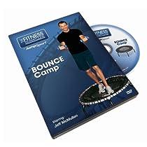 JumpSport BOUNCE Camp DVD