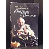 James Barber's Personal Guide to the Best Eating in Vancouver James Barber