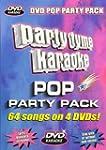 Karaoke Pop Party Pack: Party