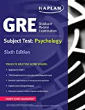 img - for GRE Subject Test: Psychology (Kaplan Test Prep) book / textbook / text book