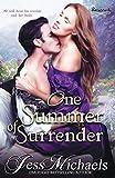 One Summer of Surrender (Seasons) (Volume 3)
