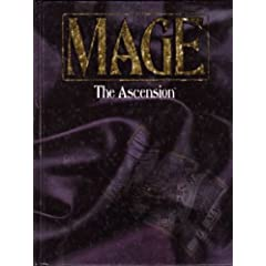 Mage: The Ascension,  2nd Edition by Kevin Murphy,&#32;Phil Brucato,&#32;Brian Campbell and Chris Hind