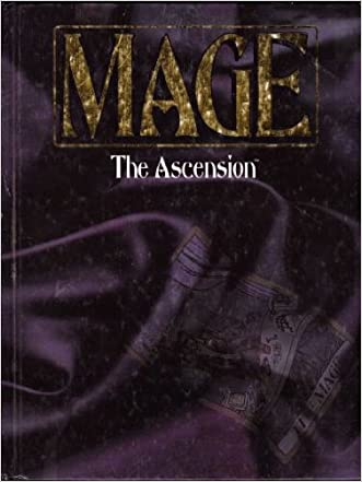 Mage: The Ascension,  2nd Edition written by Kevin Murphy
