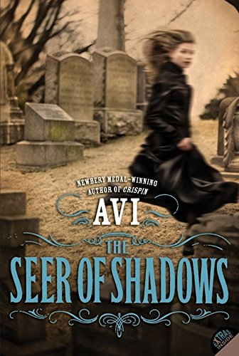 The Seer of Shadows (Seer Of Shadows By Avi compare prices)