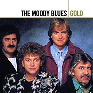 Moody Blues - Gold