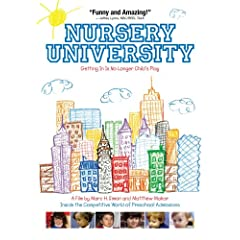 Nursery University – Movie Review
