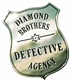 The Three of Diamonds (Diamond Brothers)