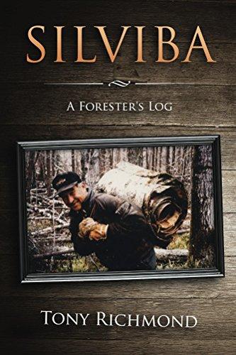 silviba-a-foresters-log-english-edition