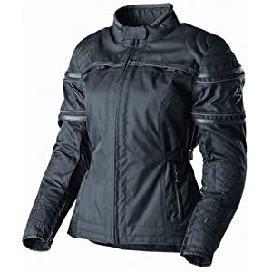 Amazon.com: Scorpion ExoWear Selene Black Medium Women's Motorcycle