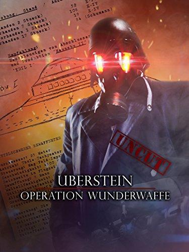 Uberstein - Operation Wunderwaffe