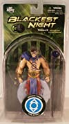 Blackest Night Series 8 Indigo Tribe The Atom Action Figure
