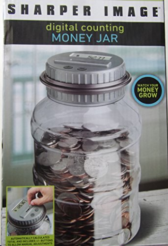 sharper-image-digital-counting-money-jar-with-lcd-display-counts-all-us-coins