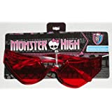 Monster High Red Sunglasses Ghoulia Yelps
