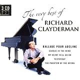 The Very Best of Richard Clayderman (3-CD Set) ~ Richard Clayderman