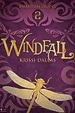 img - for Windfall (Phantom Island, Book 2) book / textbook / text book